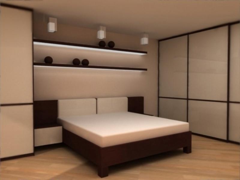 Мебель шкафы для спальни фото
