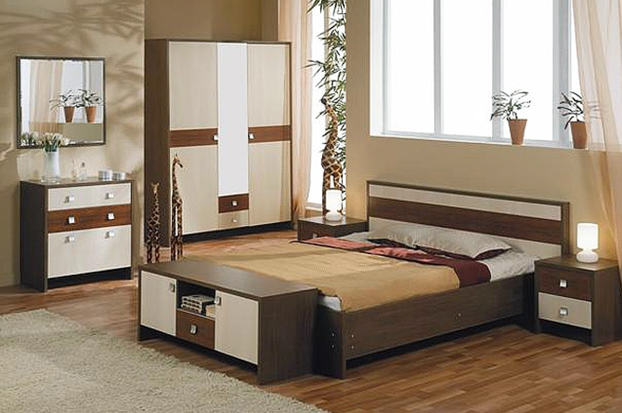 Мебель для спальни, фото